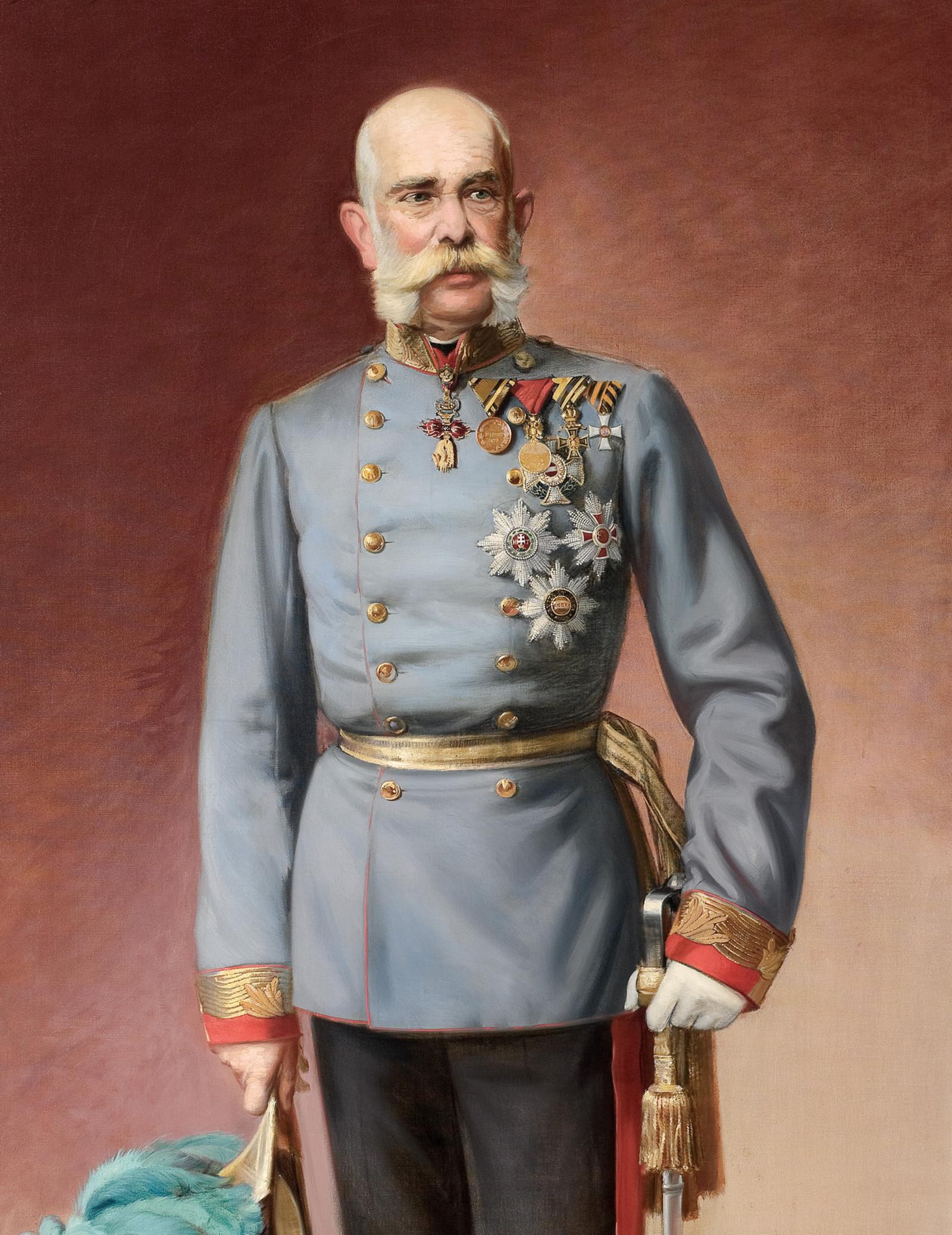 Jaký byl císař František Josef I. - Bejvávalo.cz